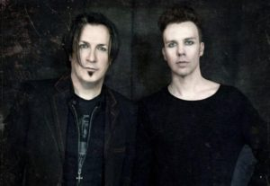MGT Gemini Nyte review, Mark Gemini Thwaite, MGT, gothic rock, industrial metal, alternative rock, alternative metal, Gemini Nyte, Ashton Nyte, The Awakening, The Mission, Tricky, Peter Murphy, New Disease, Spear of Destiny, Theatre of Hate, Mob Research, Velvet, Cleopatra Records, Secret Service Publicity, Secret Service PR, Austin Griswold, sickandsound, gothic rock album review, MGT Gemini Nyte review, MGT Gemini Nyte recensione, latest album by MGT, latest album by Mark Gemini Thwaite, MGT featuring Ville Valo Knowing Me Knowing You, Volumes, All The Broken Things, Every Little Dream, Dystopia, Trading Faces, Everything Undone, The Reaping Reprise, Say Hello Wave Goodbye, The Assembly Line, Armageddons Sideshow, Tear The Sun, Waiting For A Sign, Hyde Your Secret, Atlanta, Paul Ferguson, Burton C Bell, Lol Tolhurst, Pearl Thompson, upcoming albums on sick and sound, MGT interview, MGT Ashton Nyte interview