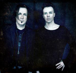 MGT and Ashton Nyte promo, Mark Gemini Thwaite, MGT, gothic rock, industrial metal, alternative rock, alternative metal, Gemini Nyte, Ashton Nyte, The Awakening, The Mission, Tricky, Peter Murphy, New Disease, Spear of Destiny, Theatre of Hate, Mob Research, Velvet, Cleopatra Records, Secret Service Publicity, Secret Service PR, Austin Griswold, sickandsound, gothic rock album review, MGT Gemini Nyte review, MGT Gemini Nyte recensione, latest album by MGT, latest album by Mark Gemini Thwaite, MGT featuring Ville Valo Knowing Me Knowing You, Volumes, All The Broken Things, Every Little Dream, Dystopia, Trading Faces, Everything Undone, The Reaping Reprise, Say Hello Wave Goodbye, The Assembly Line, Armageddons Sideshow, Tear The Sun, Waiting For A Sign, Hyde Your Secret, Atlanta, Paul Ferguson, Burton C Bell, Lol Tolhurst, Pearl Thompson, upcoming albums on sick and sound, MGT interview, MGT Ashton Nyte interview, Interview with MGT and Ashton Nyte