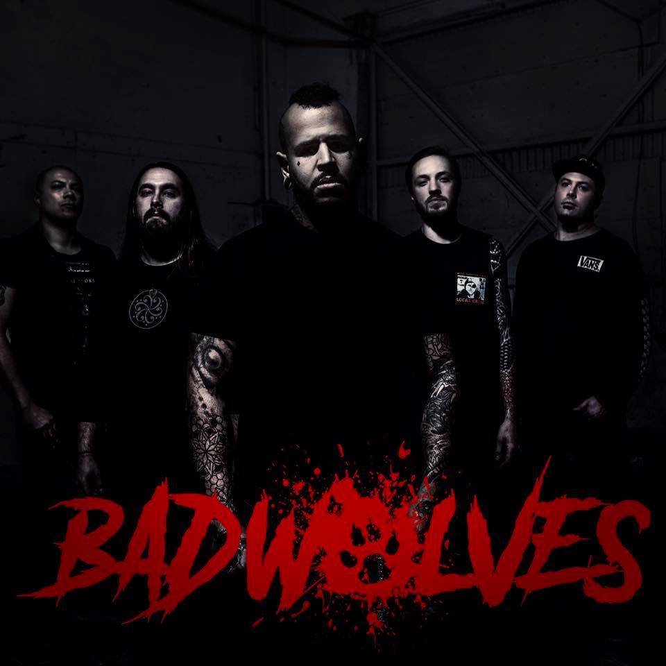 Bad Wolves lineup, Bad Wolves, Bad Wolves band, Bad Wolves metalcore band, Bad Wolves Disobey, Bad Wolves debut album, DevilDriver, Bad Wolves False Flags Volume I, Bad Wolves False Flags Volume II, Listen to Bad Wolves Disobey, Stream Bad Wolves Disobey, Bad Wolves Disobey review, Bad Wolves Disobey recensione, Bad Wolves False Flags Volume I recensione, Bad Wolves False Flags Volume I review, Zombie, Officer Down, Better Than The Devil, Shape Shifter, Bad Wolves Disobey, Officer Down, Learn To Live, No Masters, Zombie, Run For Your Life, Remember When, Better The Devil, Jesus Slaves, Hear Me Now, Truth Or Dare, The Conversation, Shape Shifter, Toast To The Ghost, badwolvesofficial, KINDA Agency, Eros Pasi, metalcore, alternative metal, Tommy Vext, Doc Coyle, Chris Cain, Kyle Konkiel, John Boecklin, altermative metal, metalcore albums 2018, metalcore bands, metalcore albums, Top metalcore albums 2018, I Swear, Pacifico, Blood And Bones