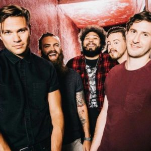 Dance Gavin Dance interview, Dance Gavin Dance, Dance Gavin Dance band, Dance Gavin Dance Mothership, interview with Dance Gavin Dance, interview with Will Swan from Dance Gavin Dance, KINDA Agency, KINDA, Sam Batista, post-hardcore, sickandsound, Will Swan Dance Gavin Dance, DGD, Tilian Pearson, Jon Mess, Will Swan, Tim Feerick, Matthew Mingus, Alessandra Gordon, Dance Gavin Dance Cycle Club Calenzano Italy March 19th 2018, Veil Of Maya Cycle Club Calenzano Italy March 19th 2018, Thousand Below Cycle Club Calenzano Italy March 19th 2018, Rise Records, Dance Gavin Dance European Tour 2018, Downtown Battle Mountain, Happiness, Downtown Battle Mountain II, Acceptance Speech, Instant Gratification, Mothership, Whatever I Say Is Royal Ocean, Read Dance Gavin Dance interview, Cycle club, Dance Gavin Dance Cycle Club live report, Veil Of Maya Cycle Club live report, Thousand Below Cycle Club live report, Dance Gavin Dance Veil Of Maya Thousand Below, Veil Of Maya European Tour 2018