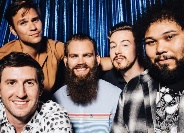 Dance Gavin Dance lineup, Dance Gavin Dance, Dance Gavin Dance band, Dance Gavin Dance Mothership, interview with Dance Gavin Dance, interview with Will Swan from Dance Gavin Dance, KINDA Agency, KINDA, Sam Batista, post-hardcore, sickandsound, Will Swan Dance Gavin Dance, DGD, Tilian Pearson, Jon Mess, Will Swan, Tim Feerick, Matthew Mingus, Alessandra Gordon, Dance Gavin Dance Cycle Club Calenzano Italy March 19th 2018, Veil Of Maya Cycle Club Calenzano Italy March 19th 2018, Thousand Below Cycle Club Calenzano Italy March 19th 2018, Rise Records, Dance Gavin Dance European Tour 2018, Downtown Battle Mountain, Happiness, Downtown Battle Mountain II, Acceptance Speech, Instant Gratification, Mothership, Whatever I Say Is Royal Ocean, Read Dance Gavin Dance interview, Cycle club, Dance Gavin Dance Cycle Club live report, Veil Of Maya Cycle Club live report, Thousand Below Cycle Club live report, Dance Gavin Dance Veil Of Maya Thousand Below, Veil Of Maya European Tour 2018