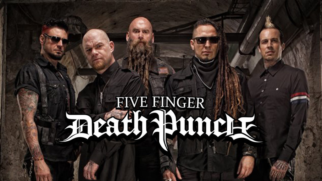 Five Finger Death Punch, Five Finger Death Punch band, Five Finger Death Punch upcoming album, Five Finger Death Punch And Justice For None, Five Finger Death Punch And Justice For None album, Five Finger Death Punch Got Your Six, sickandsound, alternative metal, hard rock, heavy metal, nu metal, 5FDP, FFDP, Five finger death punch a decade of deconstruction, metalcore, progressive rock, five finger death punch greatest hits album, Ivan Moody, Zoltan Bathory, Jason Hook, Chris Kael, Jeremy Spencer, The Way of the Fist, War Is the Answer, American Capitalist, The Wrong Side of Heaven and the Righteous Side of Hell Volume 1 2013 – The Wrong Side of Heaven and the Righteous Side of Hell Volume 2 2015 – Got Your Six, Listen to Five Finger Death Punch And Justice For None, Stream Five Finger Death Punch And Justice For None, Eleven Seven Music, Five Finger Death Punch Breaking Benjamin Tour 2018, Five Finger Death Punch Breaking Benjamin Nothing More Bad Wolves, Five Finger Death Punch Breaking Benjamin tour dates, Nothing More European summer Tour 2018, Nothing More Guns n' Roses Volbeat Barcelona, Nothing More Guns n' Roses, Breaking Benjamin Ember, Nothing More The Stories We Tell Ouselves, Nothing More, Bad Wolves, Five Finger Death Punch And Justice For None standard, Five Finger Death Punch And Justice For None deluxe, Five Finger Death Punch And Justice For None tracklist, Kinda Agency, KINDA, Trouble, Fake, Top Of The World, Sham Pain, Blue On Black ,Fire In The Hole ,I Refuse ,It Doesn't Matter ,When The Seasons Changen, Stuck In My Ways ,Rock Bottom ,Gone Away ,Bloody, Will The Sun Ever Rise ,Bad Seed ,Save Your Breath