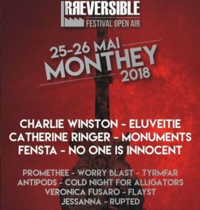 Irreversible Festival open Air 2018, CALIBAN, TESSERACT, ELUVEITIE, NO ONE IS INNOCENT, UPCOMING ROCK AND METAL EVENTS AROUND THE WORLD May 2018, sickandsound, US summer festivals, metal festival, concert dates, European Tour 2018, upcoming festivals, upcoming hard rock and metal festivals, festival, concerts, metalcore, deathcore, punk rock, hard rock, heavy metal, death metal, post-hardcore, hardcore