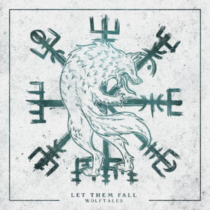 Let Them Fall Wolftales, Top 10 Songs Of the week, Weekly playlist, metalcore playlist, Let Them Fall, Let Them Fall band, melodic metalcore, metalcore, Let Them Fall intervista, Let them Fall interview, metalcore band, metalcore album 2018, Let Them Fall metalcore band, Italian metalcore, Let Them Fall Wolftales, Let Them Fall Wolftales review, Let Them Fall Wolftales recensione, Let Them Fall Wolftales album, debut album by Let Them Fall, sickandsound, metalcore album review, metalcore bands, The Wolf, Mjolnir, Fenrir, Jormund, Wintersun, The Tales, Midgard, Skoll, Woldfire, Gathering, Listen to Let Them Fall Wolftales, Stream Let Them Fall Wolftales, Let Them Fall Wolftales tracklist, Let Them Fall lineup, PR Lodge, Eros Pasi, Antigony Records, Rita D'Aniello, Gabriele Catoni, Mattia Detti, Marco Manus, Mario Spatuzzi, double vocals metalcore, mitologia norrena, Let Them Fall intervista, intervista con Let Them Fall, Let Them Fall interview, metalcore bands