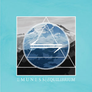 Emuness Equilibrium, Emuness, Emuness band, Emuness metalcore band, Luxor Records, Carry The 4 PR, James Lloyd, Silver Tongue Savior, Diamond In The Rough, The Fall, Foreword, Chapter VIII, The Rise, Dreamcatcher, Perception, Avarice, What Is Real, Crisis, Emuness Equilibrium album, Emuness Equilibrium, Listen to Emuness Equilibrium, Emuness Equilibrium tracklist, Stream Emuness Equilibrium, Emuness Equilibrium review, Emuness Equilibrium recensione, sickandsound, metalcore, deathcore, nu metal, Paul Richardson, David Damron, Robert Roman, R. J. Roman, I Am The Witness ex-band, Top metalcore albums 2018, metalcore bands, metalcore album review