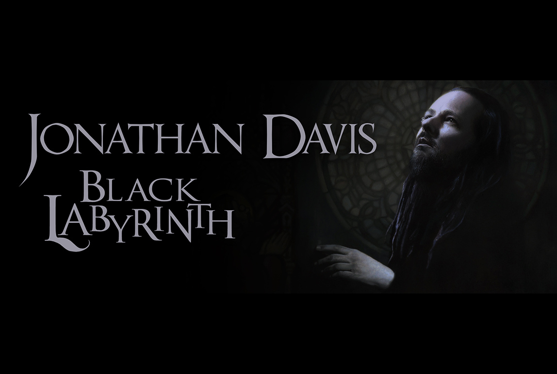 Jonathan Davis Black Labyrinth review, Jonathan Davis, Jonathan Davis Korn, Jonathan Davis Black Labyrinth album, Jonathan Davis What It Is, Jonathan Davis Black Labyrinth review, Jonathan Davis Black Labyrinth recensione, Jonathan Davis Black Labyrinth tracklist, Jonathan Davis What It Is recensione, Listen to Jonathan Davis Black Labyrinth, Stream Jonathan Davis Black Labyrinth, sickandsound, nu metal, alternative metal, Korn, Korn The Serenity Of Suffering, Sumerian Records, Jonathan Davis solo album, Jonathan Davis album solista, Jonathan Davis Black Labyrinth solo album, Jonathan Davis solo project, Underneath My Skin, Final Days, Everyone, Happiness, Your God, Walk On By, The Secret, Basic Needs, Medicate, Please Tell Me, What You Believe, Gender, What It Is, Black Labyrinth