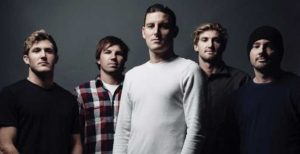 Parkway Drive metalcore, Parkway Drive, Parkway Drive band, metalcore, Parkway Drive Reverence, Parkway Drive Reverence review, Parkway Drive Reverence rating, Parkway Drive Reverence recensione, Parkway Drive Reverence tracklist, Reverence album, sickandsound, metalcore bands, Top metalcore albums in 2018, metalcore album review, heavy metal, Jeff Ling, Winston McCall, Luke Kilpatrick, Jia O'Connor, Ben Gordon, Wishing Wells, Prey, Absolute Power, Cemetery Bloom, The Void, I Hope You Rot, Shadow Boxing, In Blood, Chronos, The Colour Of Leaving, listen to Parkway Drive Reverence, listen to latest album by Parkway Drive, Stream Parkway Drive Reverence, deathcore, Killing With A Smile, Horizons, Deep Blue, Atlas, Ire, Epitaph Records, Australian metalcore, Reverence, parkwaydriveofficial