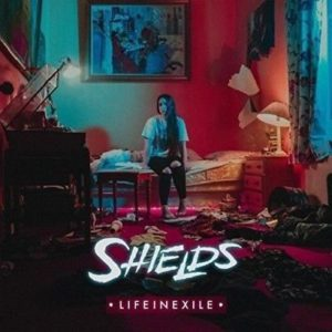 Shields Life In Exile, Top 10 Future Of Metalcore Bands, Top 10 bands who are the future of metalcore, Top 10 metalcore bands in 2018, top 10 metalcore singles in 2018, metalcore bands, metalcore songs, metalcore albums, progressive metalcore, post-hardcore, Anthony Talanca, sickandsound, Modern Error, Modern Error – Blackout Poetry, Inventure, Inventure - Creations of Chaos, Bnaks Arcade, Banks Arcade – Ambition, The Parallel, The Parallel – Monochrome, Horcrux, Horcrux - Live Through Me, Pridelands, Pridelands - Any Colour You Desire, The Afterimage, The Afterimage – Cerulean, Thornhill, Thornhill – Reptile, Shields, Shields - It's Killing Me, Convictions, Convictions – Voices, Long Branch Records, KINDA agency, InVogue Records, UNFD, Dreambound, DK Records, Tragic Hero Records, metalcore songs selection, metalcore bands selection, nu metalcore, melodic metalcore