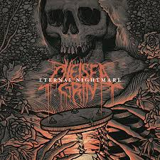 Chelsea Grin Eternal Nightmare, Chelsea Grin, Chelsea Grin band, Chelsea Grin deathcore band, Rise Records, KINDA, KINDA Agency, Tom Barber , Stephen Rutishauser, David Flinn, Pablo Viveros, Desolation of Eden, My Damnation, Ashes to Ashes, Self Inflicted, Eternal Nightmare, Chelsea Grin EP, Evolve EP, Chelsea Grin Eternal Nightmare album, Chelsea Grin Eternal Nightmare tracklist, Stream Chelsea Grin Eternal Nightmare, Listen to Chelsea Grin Eternal Nightmare, new album by Chelsea Grin, sickandsound, deathcore, metalcore, grindcore, deathcore bands, deathcore albums 2018, Top 10 Songs Of The Week, Weekly playlist, deathcore songs, Dead Rose, The Wolf, Across The Earth, See You Soon, 9:30 AM, Limbs, Scent Of Evil, Hostage, Nobody Listened, Outliers, Eternal Nightmare