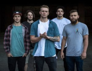 In Deception lineup, In Deception, In Deception band, In Deception post-hardcore band, post-hardcore, metalcore, sickandsound, Andrew Burnham, Jordan Ley, Matthew Paxton, Nathan Spikin, Mitch Turner, Lore EP, In Deception Lore EP, Listen to In Deception Lore EP, Stream In Deception Lore EP, Listen to In Deception band, In Deception Lore EP new single, Listen to In Deception O.P, Peter Burgess, Sink Or Swim Productions, Warwick Hughes, indeceptionband, posthardcore, post-hardcore songs, post-hardcore bands, Australian post-hardcore, posthardcore albums 2018, In Deception - O.P, GG, Airborne, O.P, Icarus, Father, In Deception interview, In Deception Lore EP tracklist, In Deception Lore EP review, In Deception Lore EP recensione