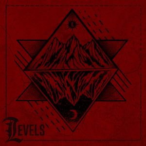 Levels Levels album, Levels, Levels band, Levels progressive metalcore band, progressive metal, djent, Famined Records, Chelsea Coronin, sickandsound, metalcore album review, progressive metalcore bands, djent bands, progressive metalcore albums 2018, metalcore albums 2018, Jake Sanders, Rob Mathews, Jacob Hubbard, Dalton Kennerly, Jager Felice, May Flower, Bloodstream, Disorder, Alive, Cosmic Waves, Mind, Slip, Doppelgänger, Guilt, Fall to Earth, Define, Levels debut album, Levels self-titled album, Levels self-titled album review, Levels self-titled album recensione, Levels self-titled album tracklist, Listen to Levels self-titled album, Ascolta il nuovo self-titled album dei Levels, Stream Levels self-titled album, Chris Cave, Defiled Management, Wavelink Agency, Levels band metalcore