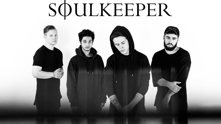 Soulkeeper, Soulkeeper band, Soulkeeper metalcore band, metalcore, deathcore, Soulkeeper Never Better EP, Soulkeeper Get Well Soon EP, Zachary Zaijian, Scott Gilmore, Niko Simning, Tom Jefson, Soulkeeper Never Better review, Soulkeeper Never Better recensione, Listen to Soulkeeper Never Better EP, Stream Soulkeeper Never Better EP, Soulkeeper Never Better EP tracklist, sickandsound, metalcore album review, metalcore albums 2018, deathcore albums 2018, metalcore bands, deathcore bands, Heartfelt, Scattered, Weakness, Magnolia, Roses, Darkness, soulkeepercult