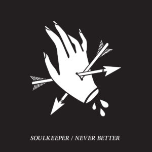 Soulkeeper Never Better EP, Soulkeeper, Soulkeeper band, Soulkeeper metalcore band, metalcore, deathcore, Soulkeeper Get Well Soon EP, Zachary Zaijian, Scott Gilmore, Niko Simning, Tom Jefson, Soulkeeper Never Better review, Soulkeeper Never Better recensione, Listen to Soulkeeper Never Better EP, Stream Soulkeeper Never Better EP, Soulkeeper Never Better EP tracklist, sickandsound, metalcore album review, metalcore albums 2018, deathcore albums 2018, metalcore bands, deathcore bands, Heartfelt, Scattered, Weakness, Magnolia, Roses, Darkness, soulkeepercult