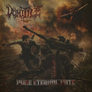 Vomitile Pure Eternal Hate, Vomitile, Vomitile band, Vomitile death metal band, Vomitile Pure Eternal Hate, Vomitile Pure Eternal Hate tracklist, Vomitile Pure Eternal Hate review, Vomitile Pure Eternal Hate recensione, Vomitile Pure Eternal Hate album, Yildizian,Panos Larkou, George Yildizian, Hugo Olivos, Satanath Records, Hecatombe Records, Mastering the Art of Killing, Igniting Chaos, Rotting Life, Pure Eternal Hate, Listen to Vomitile Pure Eternal Hate, Stream Vomitile Pure Eternal Hate, Aleksey Korolyov, sickandsound, death metal album review, top death metal albums in 2018, death metal albums, death metal bands, album review, death metal, thrash metal, technical death metal, Mass Extermination, Pestilation, Labeled Dead, HateField, Glorify The Insane, Executioner Of Strength, To Deflesh, Nothing But Pain, Soulskinner, Carnal Surgery, Vomitile Pure Eternal Hate full album streaming, Satanath Records bandcamp