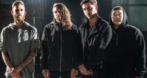 Chelsea Grin 2018, Chelsea Grin Eternal Nightmare, Chelsea Grin, Chelsea Grin band, Chelsea Grin deathcore band, Rise Records, KINDA, KINDA Agency, Sam Batista, Tom Barber, Stephen Rutishauser, David Flinn, Pablo Viveros, Desolation of Eden, My Damnation, Ashes to Ashes, Self Inflicted, Eternal Nightmare, Chelsea Grin EP, Evolve EP, Chelsea Grin Eternal Nightmare album, Chelsea Grin Eternal Nightmare tracklist, Stream Chelsea Grin Eternal Nightmare, Listen to Chelsea Grin Eternal Nightmare, new album by Chelsea Grin, sickandsound, deathcore, metalcore, grindcore, deathcore bands, deathcore albums 2018, deathcore songs, Dead Rose, The Wolf, Across The Earth, See You Soon, 9:30 AM, Limbs, Scent Of Evil, Hostage, Nobody Listened, Outliers, Eternal Nightmare, Chelsea Grin Eternal Nightmare recensione, Chelsea Grin Eternal Nightmare review