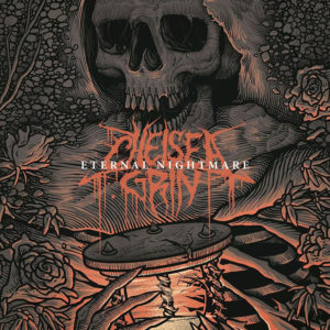 Chelsea Grin Eternal Nightmare, Chelsea Grin, Chelsea Grin band, Chelsea Grin deathcore band, Rise Records, KINDA, KINDA Agency, Sam Batista, Tom Barber, Stephen Rutishauser, David Flinn, Pablo Viveros, Desolation of Eden, My Damnation, Ashes to Ashes, Self Inflicted, Eternal Nightmare, Chelsea Grin EP, Evolve EP, Chelsea Grin Eternal Nightmare album, Chelsea Grin Eternal Nightmare tracklist, Stream Chelsea Grin Eternal Nightmare, Listen to Chelsea Grin Eternal Nightmare, new album by Chelsea Grin, sickandsound, deathcore, metalcore, grindcore, deathcore bands, deathcore albums 2018, deathcore songs, Dead Rose, The Wolf, Across The Earth, See You Soon, 9:30 AM, Limbs, Scent Of Evil, Hostage, Nobody Listened, Outliers, Eternal Nightmare, Chelsea Grin Eternal Nightmare recensione, Chelsea Grin Eternal Nightmare review