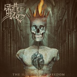 Gutted Souls The Illusion Of Freedom, Gutted Souls, Gutted Souls band, Gutted Souls death metal band, death metal, technical death metal, brutal death metal, progressive death metal, Iron De Paula, Wellington Ferrari, Alexandre Carreiro, Elias Oliveira, Braulio Drumond, Gutted Souls The Illusion Of Freedom, Gutted Souls The Illusion Of Freedom album, Gutted Souls The Illusion Of Freedom recensione, Gutted Souls The Illusion Of Freedom review, Gutted Souls The Illusion Of Freedom tracklist, Listen to Gutted Souls The Illusion Of Freedom, Ascolta Gutted Souls The Illusion Of Freedom, Stream Gutted Souls The Illusion Of Freedom, death metal albums 2017, technical death metal albums 2017, death metal albums 2018, Dharma Music, Envenomed Records, Katalepsia Records, Andrii Molchan, Unconscious Automaton EP, Fetal Gore Demo, The Illusion Of Freedom LP, Brazilian death metal, Brazilian death metal bands, Being Human, The Authoritarian Follower, Mondo Psycho, The Undying Stars, Snakes in Suits, Psychopathic Ruler, Addicted to Power, Unconscious Automaton (Curse of Wetiko), Dancing to the Sound Of the Powers that Be