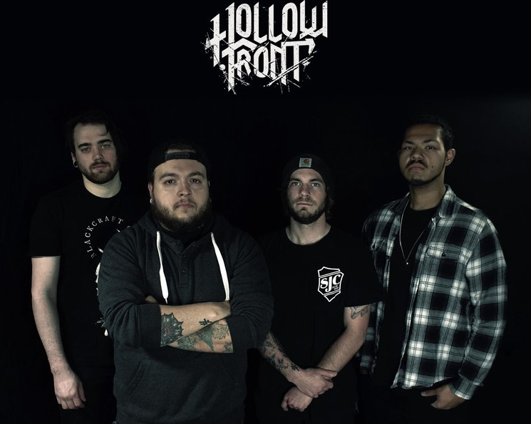 Hollow Front lineup, Hollow Front, Hollow Front band, Hollow Front metalcore band, metalcore, post-hardcore, djent, Beckwith records, sickandsound, Hollow Front Still Life EP, Hollow Front Still Life EP tracklist, Hollow Front Still Life EP recensione, Hollow Front Still Life EP review, Hollow Front sophomore album, Listen to Hollow Front Still Life EP, Stream Hollow Front Still Life EP, Ascolta Hollow Front Still Life EP, metalcore bands, metalcore albums 2018, metalcore EP 2018, American metalcore bands, Tyler Tate,Dakota Alvarez, Brandon Rummler, Cody Davis, Hollow Front Homewrecker, Hollow Front Chameleon, Hollow Front Still Life official video, Hollow Front Dreambound, Don't Fall Asleep, Backbone, Nothing Lasts Forever, Apparition, Dissect Me, In Memoriam, Still Life, Hollow Front Don't Fall Asleep official video, Hollow Front interview, Hollow Front Ryan Joseph Kirby of Fit For A King manager, Hollow Front Ryan Joseph Kirby, interview with Tyler Tate of Hollow Front, intervista Hollow Front, interviews, interviste