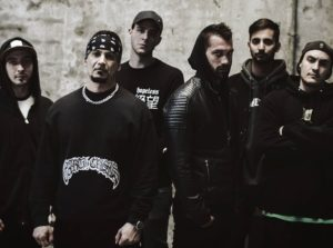 Keep The Promise, Keep The Promise band, hardcore metal, metalcore album 2018, italian hardcore, hardcore album 2018, Keep The Promise Ghosts Of Revenge, Keep The Promise Ghosts Of Revenge album, Keep The Promise Ghosts Of Revenge tracklist, Keep The Promise Ghosts Of Revenge recensione, Keep The Promise Ghosts Of Revenge review, Listen to Keep The Promise Ghosts Of Revenge, Stream Keep The Promise Ghosts Of Revenge, Ascolta Keep The Promise Ghosts Of Revenge, To React Records, Bleeding Nose Records, PR LODGE, PR LODGE Agency Europe, Eros Pasi, sickandsound, post-hardcore, metalcore, deathcore, hardcore, new school hardcore, Browbeat, M.V, Mirco 'Tincani, Huber Artioli, Davide Cattani, Jonathan Beltrami, Otis, Ghosts Of Revenge, Storm Of Cursing, Please Kill Yourself Now feat. Marcella Spaggiari, Your Race Doesn't Exist feat. Dome Diego, Corrosion Of A Rotten Soul feat. Alex, Damn City, Ghost Animal, Hell Bedroom, The Stench Of Evil, A Dying Planet, The Abyss Of Innocents