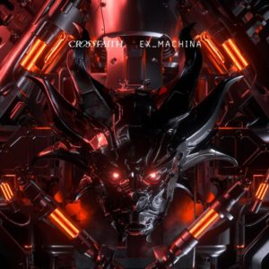 Crossfaith Ex_Machina, Crossfaith, Crossfaith band, Crossfaith electronicore band, electronicore, metalcore, Crossfaith Ex_Machina review, Crossfaith Ex_Machina recensione, latest album by Crossfaith, Kenta Koie, Kazuki Takemura, Hiroki Ikegawa, Tatsuya Amano, The Artificial Theory for the Dramatic Beauty, The Dream the Space, Apocalyze, Xeno, Zion, New Age Warriors, New Age Warriors Remix, Freedom, Wipeout, Josh Wilbur, Sony Records, UNFD, hardcore, sickandsound, metalcore album review, Ex_Machina, Crossfaith Ex_Machina album, Stream Crossfaith Ex_Machina, Listen to Crossfaith Ex_Machina, Crossfaith Ex_Machina tracklist, Ascolta Crossfaith Ex_Machina, KINDA, KINDA Agency, Eros Pasi, metalcore albums 2018, electronicore albums 2018, electronicore bands, Japanese metalcore, Deus Ex Machina, Catastrophe, The Perfect Nightmare , Destroy (ft Ho99o9) , Freedom (ft Rou Reynolds from ENTER SHIKARI), Make A Move, Lost In You, Wipeout, Milestone, Eden In The Rain, Twin Shadows, Daybreak, Faint (ft Masato from COLDRAIN), new album by Crossfaith via UNFD, crossfaithjapan, crossfaithofficial