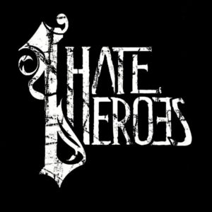 I Hate Heroes logo, I Hate Heroes, I Hate Heroes band, I Hate Heroes post-hardcore band, post-hardcore, metalcore, melodic metalcore, sickandsound, Carry The 4 PR, James Lloyd, I Hate Heroes Save Yourself, Listen to I Hate Heroes Save Yourself, Stream I Hate Heroes Save Yourself, Ascolta I Hate Heroes Save Yourself, I Hate Heroes Save Yourself review, I Hate Heroes Save Yourself recensione, I Hate Heroes Save Yourself tracklist, I Hate Heroes lineup, I Hate Heroes logo, post-hardcore bands, post-hardcore albums 2018, Ephraim Francis, Ricky Nachurski, Matt Cellini, Nicholas Nachurski, Avarice EP, I Hate Heroes Rebirth, I Hate Heroes Blank Space, If Life Were a Book, I'd Skip This Chapter EP, I Hate Heroes My Songs Know What You Did In The Dark, I Hate Heroes Now or Never, I Hate Heroes Alive official video, Watch I Hate Heroes Alive, Here's to You, Stand Tall, Silver Linings, Alive, Ghost in the Mirror, Drowning, Remember Me, Light the Way, The Battle, If Looks Could Kill, Sing Me to Sleep, ihateheroesmusic, IHateHeroesOfficial, post-hardcore breakdown