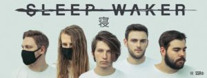 Sleep Waker, Sleep Waker band, Sleep Waker nu metalcore band, Sleep Waker Don't Look At The Moon, Sleep Waker Don't Look At The Moon album, Sleep Waker Don't Look At The Moon tracklist, Sleep Waker Don't Look At The Moon recensione, Sleep Waker Don't Look At The Moon review, Stream Sleep Waker Don't Look At The Moon, Ascolta Sleep Waker Don't Look At The Moon, Listen to Sleep Waker Don't Look At The Moon, Sleep Waker latest album, nu metalcore, dark hardcore, metalcore down tempo, Frankie Mish, Hunter Courtright, Noah Boland, Jason Caudill, Eric Overway, Stay Sick Recordings, sickandsound, metalcore albums 2018, nu metalcore albums 2018, Sleep Waker Life//Wasted, Sleep Waker XO Tour Llif3, sleepwakerband, Turnaround, Hell, Eclipse, Broken Teeth, Don't Look at the Moon, Dream Eater, Don't Look at the Sun, Tongues, Relief, Breathing, nu metalcore bands, Sleep Waker Grand Rapids Michigan