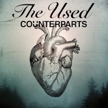 the used counterparts, Counterparts, Counterparts band, Listen to Counterparts You're not You Anymore, Listen to Counterparts latest album, Stream Counterparts You're not You Anymore, Counterparts You're not You Anymore, Counterparts You're not You Anymore recensione, Counterparts You're not You Anymore review, Brendan Murphy, Blake Hardman, Adrian Lee, Tyler Williams, Kyle Brownlee, Prophets, The Current Will Carry Us, The Difference Between Hell and Home, Tragedy Will Find Us, Pure Noise Records, Walk Away Slowly, Bouquet, Swim Beneath My Skin, Thieves, A Memory Misread, Arms Like Teeth, Haunt Me, Rope, Fragile Limbs, You're Not You Anymore, Stranger, metalcore, hardcore, melodic hardcore, sickandsound, album review, artists review, top melodic hardcore albums of 2017, top metalcore albums of 2017, Counterparts The Used live Circolo Magnolia Milano 19 Agosto 2018, KINDA, Kinda Agency, Walter Mazzeo, Denise Pedicillo, Giuseppe Naso, Paola Giacchino photographer, Counterparts The Used live @ Circolo Magnolia Milano 19 Agosto 2018, Counterparts The Used Circolo Magnolia Milano 19 Agosto 2018 live report, Counterparts The Used live report, Counterparts The Used Circolo Magnolia Milan August 2018 concert review, The Used The Canyon, The Used The Canyon album, Take It Away, The Bird and The Worm, Listening, I Caught Fire, On My Own, Bert McCracken, The Used band, The Used, The Used emo scream band, emo, scream, Maybe Memories, Buried Myself Alive, A Box Full Of Sharp Objects, Quinn Allman, Jeph Howard, Dan Whitesides, Counterparts The Used tour 2018, The Used band