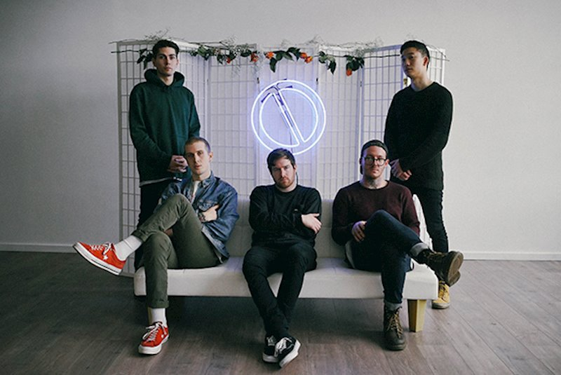 Counterparts Private Room EP review, Counterparts, Counterparts band, Counterparts hardcore band, Counterparts EU Spring tour 2019, Counterparts tour, Counterparts Private Room EP, Counterparts You're not You Anymore, Brendan Murphy, Blake Hardman, Adrian Lee, Tyler Williams, Kyle Brownlee, metalcore, hardcore, melodic hardcore, sickandsound, KINDA, Kinda Agency, Denise Pedicillo, Private Room EP by Counterparts, interviews, interview with Brendan Murphy of Counterparts, Counterparts interview, Austin Griswold, Secret Service PR, counterpartsband, counterpartshc, Counterparts on Eu Spring tour 2019, hardcore bands