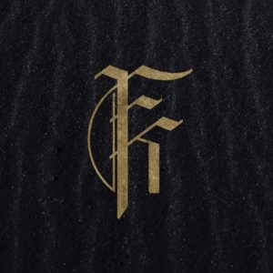 """Fit For A King logo, Fit For A King, Fit For A King band, Fit For A King metalcore band, metalcore, deathcore, post-hardcore, Fit For A King Dark Skies, Fit For A King Dark Skies album, Fit For A King Dark Skies tracklist, Fit For A King Dark Skies recensione, Fit For A King Dark Skies review, Ascolta Fit For A King Dark Skies, Stream Fit For A King Dark Skies, Listen to Fit For A King Dark Skies, Solid State Records, Fit For A King Dark Skies album review, Album Of The Year 2018, metalcore AOTY 2018, FFAK, sickandsound, Engraved, The Price of Agony, Backbreaker, Anthem of the Defeated, When Everything Means Nothing, Youth 