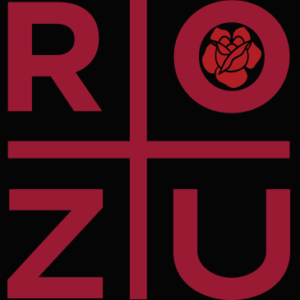 Rozu logo, Rozu, Rozu band, Rozu post-hardcore band, post-hardcore, sickandsound, Stencil PR, Rozu A Rose Will Bloom, Tim Graham, David Sundine, Brian Robertson, Henry Navarre, interview with Tim Graham of Rozu, Rozu interview, Rozu band interview, Rozu Faceless, Rozu Dissolve, Rozu Anchor, Rozu Divide, rozuofficial, post-hardcore bands, new post-hardcore songs, new post-hardcore releases, nuove uscite post-hardcore, post-hardcore 2019, post-hardcore interviews, interviste post-hardcore, interviews, interviste