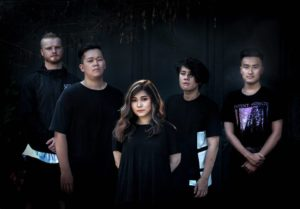 Windrunner lineup, Windrunner, Windrunner band, Windrunner metalcore band, metalcore, djent, post-hardcore, progressive metalcore, sickandsound, metalcore albums 2018, metalcore singles September 2018, new metalcore songs September 2018, Famined Records, Chelsea Coronin, interview with Windrunner band, Windrunner Vietnamese band, Windrunner metalcore band Vietnam, Vietnamese metalcore bands, metalcore bands, Windrunner Rose, Windrunner Vui EP, Windrunner Gravity, Windrunner Orchid, Windrunner Mai album, New album by Windrunner, Windrunner Mai, Listen to Windrunner Rose, Stream Windrunner Rose, Ascolta Windrunner Rose, Windrunner Mai lead single, Windrunner Rose official video, Watch video for Windrunner Rose, Windrunner band debut, Duong Bui, Trung Tôn, Nam Dao, Híu NT, David Hudd, Windrunner sign to Famined Records, female fronted metalcore bands, Vietnam-based metalcore band