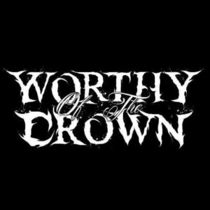 Worthy Of The Crown logo, Worthy Of The Crown, Worthy Of The Crown band, Worthy Of The Crown progressive metalcore band, Ben Revell, Scott Richards, Justin Curtis, Brent McNamara, metalcore, progressive metalcore, deathcore, sickandsound, progressive metalcore EPs 2018, progressive metalcore albums 2018, Worthy Of The Crown Deity EP, Listen to Worthy Of The Crown Deity EP, Stream Worthy Of The Crown Deity EP, Ascolts Worthy Of The Crown Deity EP, Worthy Of The Crown Deity EP recensione, Worthy Of The Crown Deity EP review, Worthy Of The Crown Deity EP tracklist, Iris, Erebus, Ania, Atlas, Soma, Worthy Of The Crown Self Doubt EP, Worthy Of The Crown second EP, latest EP by Worthy Of The Crown, progressive metalcore bands, progressive metalcore albums, emerging progressive metalcore bands