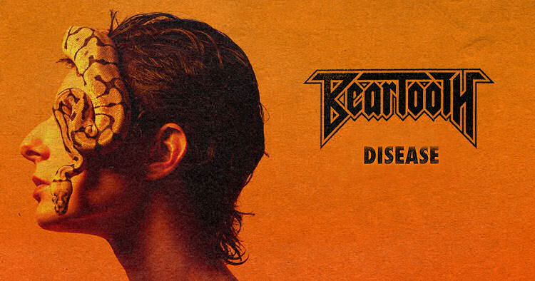 Beartooth Disease review, Beartooth, Beartooth band, Beartooth metalcore band, Beartooth Disease, Beartooth Disease album, Beartooth Disease tracklist, Beartooth Disease recensione, Listen to Beartooth Disease, Ascolta Beartooth Disease, Stream Beartooth Disease, sickandsound, metalcore, melodic metalcore, hardcore, Caleb Shomo, Zach Huston, Kamron Bradbury, Oshie Bichar , Connor Denis, Red Bull Records, Beartooth Sick EP, Beartooth Disgusting, Beartooth Aggressive, Greatness or Death, Disease, Fire, You Never Know, Bad Listener, Afterall, Manipulation, Enemy, Believe, Infection, Used and Abused, Clever, metalcore albums 2018, metalcore releases September 2018, metalcore album review, metalcore bands, 2018 metalcore albums, new album by Beartooth, Beartooth discografia, metalcore releases September 2018, NowPlaying, new metalcore music alert, new metalcore albums alert, nuovo album Beartooth, Beartooth Disease official video