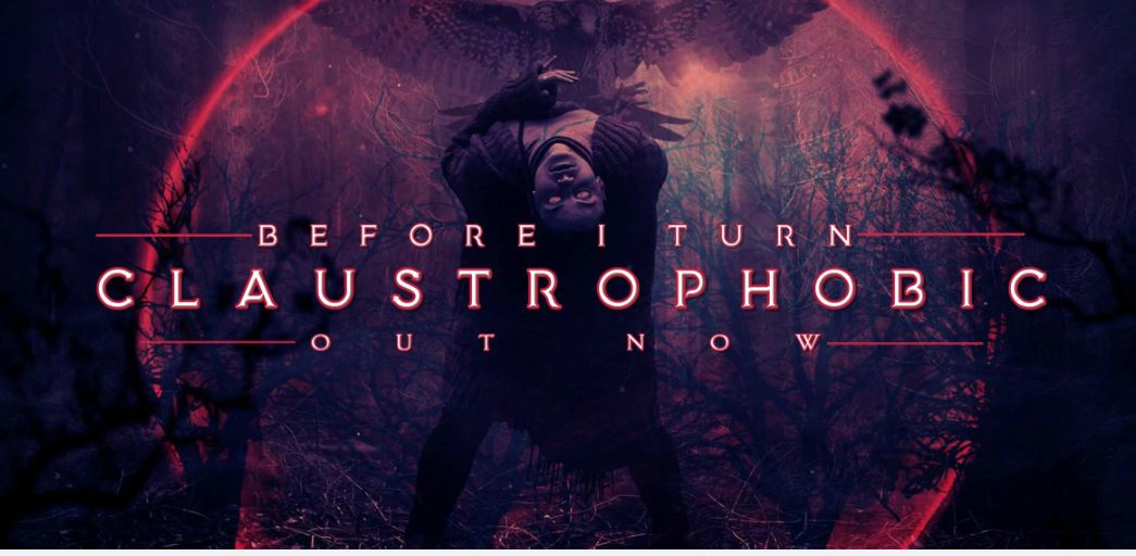 Before I Turn Claustrophobic review, Before I Turn, Before I Turn band, Before I Turn metalcore band, metalcore, deathcore, metalcore bands, oriental metalcore, metalcore orientale, Before I Turn Claustrophobic, Before I Turn Claustrophobic album, Before I Turn Claustrophobic review, Before I Turn Claustrophobic recensione, Ascolta Before I Turn Claustrophobic, Before I Turn Claustrophobic tracklist, Stream Before I Turn Claustrophobic, Before I Turn album, metalcore albums 2018, metalcore albums October 2018, new metalcore albums, metalcore releases October 2018, sickandsound, Alex Anglis, Chris Persaud, Jake Glenn, Brandon Trudel, Brenden King, metalcore album review, metalcore albums, album reviews, new albums October 2018, metal albums October 2018, Before I Turn ImposterEP, Before I Turn The Virus, NowPlaying, New Music Alert, New Album Alert, New metal music October 2018, new metalcore band, Before I Turn oriental metalcore band, Before I Turn lineup, Before I Turn Connecticut, BIT band, Before I Turn Solitary Forever, Before I Turn Paralysis, best metalcore independent artists, best metalcore independent albums, Aglæca, Latent Perception, Bereave, Pale Eyes, Sleep, White Lady, Don't Look Down, Claustrophobic, Dissociative, Mother, Crux