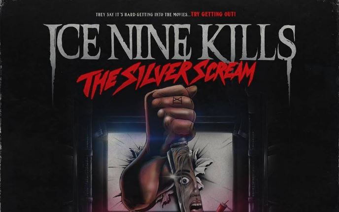 Ice Nine Kills The Silver Scream review, Ice Nine Kills, Ice Nine Kills band, Ice Nine Kills metalcore band, Ice Nine Kills The Silver Scream, Ice Nine Kills The Silver Scream album, Ice Nine Kills The Silver Scream tracklist, Ice Nine Kills The Silver Scream recensione, Ice Nine Kills The Silver Scream review, Listen to Ice Nine Kills The Silver Scream, Stream Ice Nine Kills The Silver Scream, Ice Nine Kills The American Nightmare official video, Ice Nine Kills Thank God It's Friday official video, Ice Nine Kills Enjoy Your Slay (ft Sam Kubrick of Shields) official video, metalcore albums 2018, new metalcore releases October 2018, new metalcore albums October 2018, Fearless Records, The American Nightmare, Thank God It's Friday, Stabbing in the Dark, Savages, The Jig Is Up, A Grave Mistake, Rocking the Boat, Enjoy Your Slay (ft Sam Kubrick of Shields), Freak Flag, The World in My Hands, Merry Axe-Mas, Love Bites, IT Is the End, Spencer Charnas, Justin DeBlieck, Justin Morrow, Conor Sullivan, Ice Nine Kills discografia, Ice Nine Kills Last Chance to Make Amends, Ice Nine Kills Safe Is Just a Shadow, Ice Nine Kills The Predator Becomes the Prey, Ice Nine Kills Every Trick in the Book, latest album by Ice Nine Kills, nuovo album Ice Nine Kills, INK band, metalcore, sickandsound, theatricore, metalcore album review, metalcore albums, NowPlaying, new metalcore music October 2018, AOTY, Ice Nine Kills The Silver Scream rating, new album Ice Nine Kills