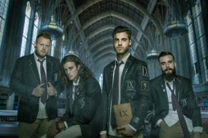 Ice Nine Kills, Ice Nine Kills, Ice Nine Kills band, Ice Nine Kills metalcore band, Ice Nine Kills The Silver Scream, Ice Nine Kills The Silver Scream album, Ice Nine Kills The Silver Scream tracklist, Ice Nine Kills The Silver Scream recensione, Ice Nine Kills The Silver Scream review, Listen to Ice Nine Kills The Silver Scream, Stream Ice Nine Kills The Silver Scream, Ice Nine Kills The American Nightmare official video, Ice Nine Kills Thank God It's Friday official video, Ice Nine Kills Enjoy Your Slay (ft Sam Kubrick of Shields) official video, metalcore albums 2018, new metalcore releases October 2018, new metalcore albums October 2018, Fearless Records, The American Nightmare, Thank God It's Friday, Stabbing in the Dark, Savages, The Jig Is Up, A Grave Mistake, Rocking the Boat, Enjoy Your Slay (ft Sam Kubrick of Shields), Freak Flag, The World in My Hands, Merry Axe-Mas, Love Bites, IT Is the End, Spencer Charnas, Justin DeBlieck, Justin Morrow, Conor Sullivan, Ice Nine Kills discografia, Ice Nine Kills Last Chance to Make Amends, Ice Nine Kills Safe Is Just a Shadow, Ice Nine Kills The Predator Becomes the Prey, Ice Nine Kills Every Trick in the Book, latest album by Ice Nine Kills, nuovo album Ice Nine Kills, INK band, metalcore, sickandsound, theatricore, metalcore album review, metalcore albums, NowPlaying, new metalcore music October 2018, AOTY, Ice Nine Kills The Silver Scream rating, new album Ice Nine Kills