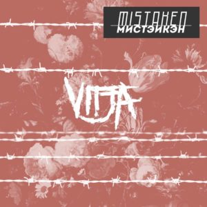 Vitja Mistaken album, VITJA, Vitja band, Vitja metalcore band, metalcore, djent, melodic metalcore, German metalcore bands, new metalcore releases September 2018, new metalcore albums September 2018, metalcore albums 2018, top metalcore albums 2018, Listen to Vitja Mistaken, Stream Vitja Mistaken, Vitja Mistaken review, Vitja Mistaken recensione, Vitja Mistaken tracklist, Ascolta Vitja Mistaken, terzo album Vitja, new album by Vitja, Century Media Records, David Beule, Vladimir Dontschenko, Mario Metzler, Daniel Pampuch, Mistaken, Overdose (feat. Andy Dorner), Friends Don't Lie, Down, Anxiety, Black and Blue, High on You, To the Moon, Sedamine, Filthy, Kings of Nothing, Vitja Mistaken album, Vitja Digital Love, Vitja Echoes, Vitja Your Kingdom EP, sickandsound, metalcore album review, metalcore bands, German metalcore, new metalcore albums, NowPlaying, vitjaband, vitjaofficial, Vitja Overdose official video, Vitja Anxiety official saudio, Vitja Filthy official audio, Vitja Black And Blue official video