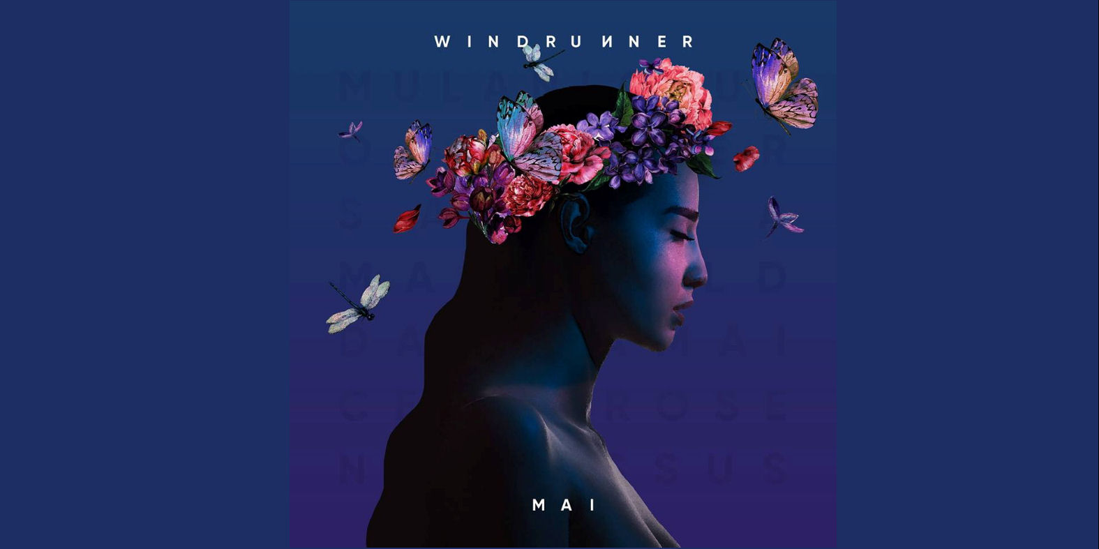 Windrunner Mai review, Windrunner, Windrunner band, Windrunner metalcore band, metalcore, djent, post-hardcore, progressive metalcore, sickandsound, metalcore albums 2018, metalcore albums November 2018, new metalcore albums November 2018, metalcore albums 2018, metalcore releases November 2018, djent bands, Famined Records, Chelsea Coronin, interview with Windrunner band, Windrunner Vietnamese band, Windrunner metalcore band Vietnam, Vietnamese metalcore bands, metalcore bands, Windrunner Rose, Windrunner Vui EP, Windrunner Gravity, Windrunner Orchid, Windrunner Mai album, New album by Windrunner, Windrunner Mai, Listen to Windrunner Rose, Stream Windrunner Rose, Ascolta Windrunner Rose, Windrunner Mai lead single, Windrunner Rose official video, Watch video for Windrunner Rose, Windrunner band debut, Duong Bui, Trung Tôn, Nam Dao, Híu NT, David Hudd, Windrunner sign to Famined Records, female fronted metalcore bands, Vietnam-based metalcore band, sickandsound, Mulan, Oleander, Sakura, Marigold, Orchid, Dahlia, MAI, Cedar, Rose, Narcissus, Lotus, Windrunner Mai review, Windrunner Mai recensione, Listen to Windrunner Mai, Stream Windrunner Mai, Ascolta Windrunner Mai, Windrunner Mai tracklist, Windrunner Mai premiere