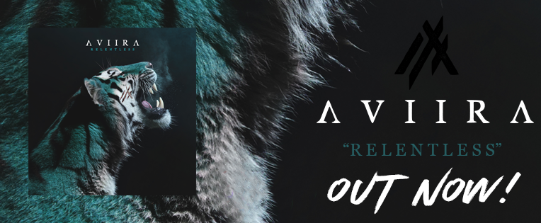 "Aviira Relentless review, Aviira Relentless album, Aviira, Aviira band, AviiraUK, Aviira metalcore band, Aviira Relentless EP, Aviira Relentless recensione, Listen to Aviira Relentless EP, Stream Aviira Relentless, Aviira Relentless EP tracklist, Ascolta Aviira Relentless, metalcore albums 2018, English metalcore bands, metalcore albums, metalcore bands, emerging metalcore bands, metalcore EPs 2018, new metalcore releases November 2018, metalcore albums November 2018, new metalcore songs November 2018, Tyranny, Desolate, Glasshouse, Carpe Vitae, Relentless, Keelan Biggs, Sam Stanton, David ""The Cardinal"" Cardona, Callum Spencer, sickandsound, metalcore album review, new metalcore albums, Aviira Psycho metal cover, Aviira Relentless, Aviira DE/ADWEIGHT, NowPlaying, AviiraRelentlessEP, new metalcore music November 2018"