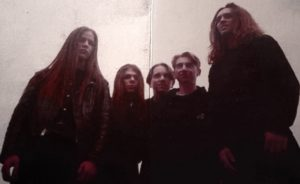 Dark Clouds band 1996, Nadir, Nadir band, Nadir doomcore band, doomcore, death metal, doomcore bands, Dark Clouds band, Nadir ex Dark Clouds band, death metal bands, doomcore album, death metal album, sickandsound, doomcore album review, doomcore albums 2018, death metal albums 2018, doomcore album November 2018, death metal album November 2018, new metal releases November 2018, death metal albums November 2018, Nadir Honour The Cavalry EP, Nadir Honour The Cavalry review, Nadir Honour The Cavalry recensione, Stream Nadir Honour The Cavalry EP, Listen to Nadir Honour The Cavalry EP, Ascolta Nadir Honour The Cavalry EP, Nadir Honour The Cavalry EP tracklist, Viktor Tauszik, Norbert Czetvitz, Hugó Köves, Ferenc Gál, Szabolcs Fekete, Those Who Bought The Rain, Lotus Eaters split EP, Eco-ethic, Exitus, We The Scum Of The Earth, Tenacity, Underground Heroes cover album, A Lasting Dose of Venom EP, Ventum iam ad finem est, The Sixth Extinction, Honour The Cavalry, nadirmetal, nadirhungary, The Voice Inside, Badge of Honour, New Found Revelations, Witch Hunts and Show Trials, Nadir bandcamp, Nadir 25th anniversary EP, Hungarian death metal