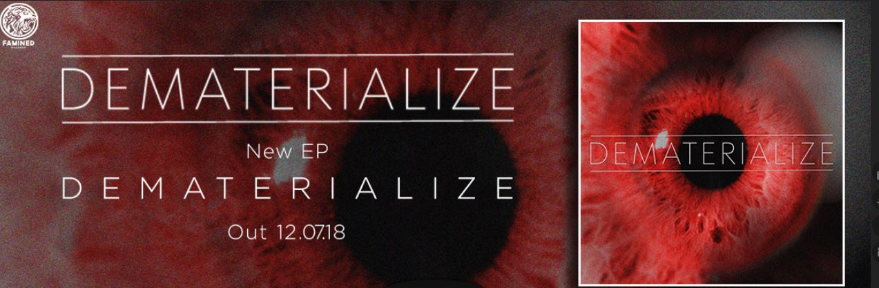 Dematerialize EP review, Dematerialize - Primordial feat. Ryan Wilmot, Dematerialize, Dematerialize band, Dematerialize Doom, Dematerialize new single Doom, Dematerialize metalcore band, Famined Records, sickandsound, Dematerialize Doom single, Dematerialize Doom review, Dematerialize Doom recensione, metalcore emerging bands, new metalcore bands, metalcore singles November 2018, new metalcore releases November 2018, new metalcore songs November 2018, metalcore 2018, metalcore albums December 2018, new metalcore music, metalcore, deathcore, djent, Craig Hoffman, Stephen Jinga, Jeremy Verbin, Bryce Tollner, Jeremy Garza, Dematerialize Doom official video, Stream Dematerialize Doom, Listen to Dematerialize Doom, Ascolta Dematerialize Doom, Chelsea Coronin, metalcore songs review, track review, dematband, dematerializeband, NowPlaying, NewMusic, NewMusicAlert, NewMusicFriday, progressive metalcore, Dematerialize self titled EP, Dematerialize EP tracklist, Ephemeral, Doom, The Insomniac, Primordial (feat. Ryan Wilmot), The Behavioral Sink, Sonder, Stream Dematerialize EP, Ascolta Dematerialize, Listen to Dematerialize EP, Dematerialize Ephemeral, Dematerialize Ephemeral review, Dematerialize Ephemeral recensione, Listen to Dematerialize Ephemeral, Stream Dematerialize Ephemeral, Dematerialize band interview, interviews, interview with Dematerialize band, Dematerialize EP review, Dematerialize EP recensione