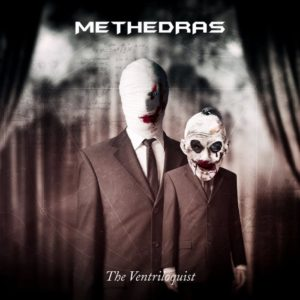 Methedras The Ventriloquist album, Methedras, Methedras band, Methedras metal band, death metal, thrash metal, Italian death metal, Italian thrash metal, death metal albums 2018, thrash metal albums 2018, Claudio Facheris, Daniele Colombo, Andrea Bochi, Daniele Gotti, A Deal With The Devil, Sham Knockout, Blind, Dead Silence, Fire Within, Stab Me Again, Alive Or Convict, Sleepwalking, Into The Maze, Watch Me Fall, Methedras A Deal With The Devil official video, Massacre Records, System Subversion, Katarsis, The Worst Within, Recursive, The Ventriloquist, Methedras The Ventriloquist, Methedras The Ventriloquist album, Methedras The Ventriloquist recensione, Methedras The Ventriloquist review, PR Lodge, PR LODGE Agency Europe, Eros Pasi, Ascolta Methedras The Ventriloquist, Listen to Methedras The Ventriloquist, Stream Methedras The Ventriloquist, NowPlaying, MethedrasTheVentriloquist, methedrasthrash, NewMusicFriday, nuovo album Methedras, death metal releases December 2018, death metal albums December 2018, sickandsound, death metal album reviews 2018, Italian death metal bands