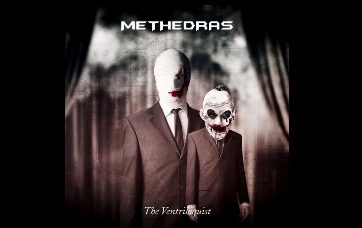 Methedras The Ventriloquist review,Methedras, Methedras band, Methedras metal band, death metal, thrash metal, Italian death metal, Italian thrash metal, death metal albums 2018, thrash metal albums 2018, Claudio Facheris, Daniele Colombo, Andrea Bochi, Daniele Gotti, A Deal With The Devil, Sham Knockout, Blind, Dead Silence, Fire Within, Stab Me Again, Alive Or Convict, Sleepwalking, Into The Maze, Watch Me Fall, Methedras A Deal With The Devil official video, Massacre Records, System Subversion, Katarsis, The Worst Within, Recursive, The Ventriloquist, Methedras The Ventriloquist, Methedras The Ventriloquist album, Methedras The Ventriloquist recensione, Methedras The Ventriloquist review, PR Lodge, PR LODGE Agency Europe, Eros Pasi, Ascolta Methedras The Ventriloquist, Listen to Methedras The Ventriloquist, Stream Methedras The Ventriloquist, NowPlaying, MethedrasTheVentriloquist, methedrasthrash, NewMusicFriday, nuovo album Methedras, death metal releases December 2018, death metal albums December 2018, sickandsound, death metal album reviews 2018, Italian death metal bands, Methedras interview, interviews
