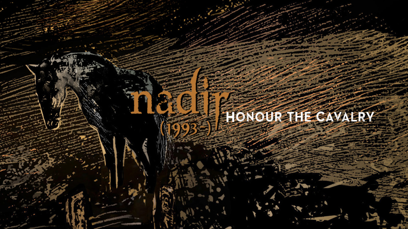 Nadir Honour The Cavalry review, Nadir, Nadir band, Nadir doomcore band, doomcore, death metal, doomcore bands, Dark Clouds band, Nadir ex Dark Clouds band, death metal bands, doomcore album, death metal album, sickandsound, doomcore album review, doomcore albums 2018, death metal albums 2018, doomcore album November 2018, death metal album November 2018, new metal releases November 2018, death metal albums November 2018, Nadir Honour The Cavalry EP, Nadir Honour The Cavalry review, Nadir Honour The Cavalry recensione, Stream Nadir Honour The Cavalry EP, Listen to Nadir Honour The Cavalry EP, Ascolta Nadir Honour The Cavalry EP, Nadir Honour The Cavalry EP tracklist, Viktor Tauszik, Norbert Czetvitz, Hugó Köves, Ferenc Gál, Szabolcs Fekete, Those Who Bought The Rain, Lotus Eaters split EP, Eco-ethic, Exitus, We The Scum Of The Earth, Tenacity, Underground Heroes cover album, A Lasting Dose of Venom EP, Ventum iam ad finem est, The Sixth Extinction, Honour The Cavalry, nadirmetal, nadirhungary, The Voice Inside, Badge of Honour, New Found Revelations, Witch Hunts and Show Trials, Nadir bandcamp, Nadir 25th anniversary EP, Hungarian death metal