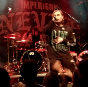Thousand Below - IMPERICON NEVER SAY DIE! TOUR 2018 Live @ Santeria Club Milano 16 novembre 2018, IMPERICON NEVER SAY DIE! TOUR 2018, Being As An Ocean, Northlane, Alazka, Polar, Casey, Currents, Thousand Below, Giuseppe Naso, Paola Giacchino, Rise Records, UNFD, SharpTone Records, IMPERICON, IMPERICON NEVER SAY DIE! TOUR, IMPERICON NEVER SAY DIE! TOUR 2018 Being As An Ocean Northlane Alazka Polar Casey Currents Thousand Below, KINDA, Kinda Agency, Eros Pasi, IMPERICON NEVER SAY DIE! TOUR 2018 Santeria Social Club Milano, Santeria Social Club, festival metalcore europeo, metalcore festival, Impericon European metalcore festival, sickandsound, Live report IMPERICON NEVER SAY DIE! TOUR 2018 Live @ Santeria Club, Milano, 16 novembre 2018, Thousand Below The Love You Let Too Close album, Northlane Mesmer album, metalcore, progressive metalcore, melodic metalcore, djent, melodic hardcore, Currents IMPERICON NEVER SAY DIE! TOUR 2018, Northlane IMPERICON NEVER SAY DIE! TOUR 2018, Thousand Below IMPERICON NEVER SAY DIE! TOUR 2018, Casey IMPERICON NEVER SAY DIE! TOUR 2018, Polar IMPERICON NEVER SAY DIE! TOUR 2018, Being As An Ocean IMPERICON NEVER SAY DIE! TOUR 2018, Alazka IMPERICON NEVER SAY DIE! TOUR 2018, metalcore festival review, IMPERICON NEVER SAY DIE! TOUR 2018 live report, IMPERICON NEVER SAY DIE! TOUR 2018 recensione, IMPERICON NEVER SAY DIE! TOUR 2018 review, recensione IMPERICON NEVER SAY DIE, IMPERICON NEVER SAY DIE!