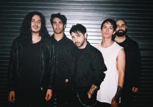 Palisades, Palisades band, post-hardcore bands, post.hardcore, metalcore, Palisades posthardocre band, post-hardcore albums 2018, post-hardcore albums December 2018, post-hardcore AOTY, Rise Records, KINDA, Kinda agency, Sam Batista, sickandsound, album post-hardcore 2018, musica post-hardcore, album post-hardcore dicembre 2018, album metalcore 2018, Vendetta, Erase The Pain, Fade, War, Ways To Disappear, Ghost, Fragile Bones, Push, Patient, Shed My Skin, Louis Miceli, Matt Marshall, Xavier Adames, Brandon Elgar, Aaron Rosa, Outcasts, Mind Games, Palisades self-titled, I'm Not Dying Today EP, Another Techno Jawn EP, Erase The Pain, latest album by Palisades, new album by Palisades, Palisades Erase The Pain, Palisades Erase The Pain tracklist, Palisades Erase The Pain review, Palisades Erase The Pain recensione, Listen to Palisades Erase The Pain, Stream Palisades Erase The Pain, Ascolta Palisades Erase The Pain, Palisades Erase The Pain album, Palisades War official video