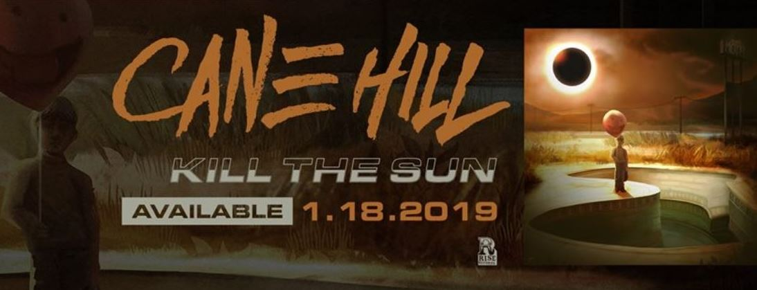 Cane Hill Kill The Sun review, Cane Hill, Cane Hill band, Cane Hill nu metal band, nu metalcore, nu metal, new album by Cane Hill, KINDA, Kinda agency, Samir Batista, sickandsound, nu metal album review, nu metal EP 2019, nu metal albums 2019, acoustic albums 2019, Cane Hill Kill The Sun EP, Cane Hill Kill The Sun review, Cane Hill Kill The Sun recensione, Cane Hill Kill The Sun tracklist, Listen to Cane Hill Kill The Sun EP, Stream Cane Hill Kill The Sun EP, Cane Hill Too Far Gone, Cane Hill Smile, Ascolta Cane Hill Kill The Sun EP, 86d - No Escort, Empty, Save Me, Kill the Sun, Acid Rain, Smoking Man, Rise Records, Elijah Witt, James Barnett, Ryan Henriquez, Devin Clark, Kill The Sun EP, NowPlaying, CaneHillKillTheSun, new acoustic releases January 2019, Cane Hill 86d - No Escort video, Cane Hill Kill The Sun video