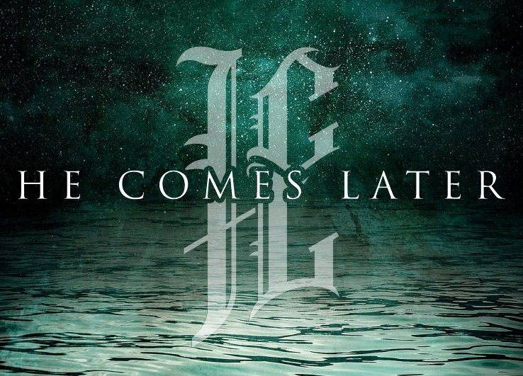 He Comes Later logo,He Comes Later, He Comes Later band, He Comes Later deathcore band, deathcore, metalcore, deathcore albums 2018, deathcore releases 2018, sickandsound, He Comes Later Adam:The Decay EP, He Comes Later Existence EP, He Comes Later Cognizance, He Comes Later Cognizance album, He Comes Later Cognizance tracklist, He Comes Later Cognizance review, He Comes Later Cognizance recensione, Ascolta He Comes Later Cognizance, He Comes Later Cognizance bandcamp, Stream He Comes Later Cognizance, Listen to He Comes Later Cognizance, NowPlaying, HeComesLaterCognizance, underground deathcore bands, Italian deathcore, Italian metalcore, deathcore bands, underground deathcore 2018, deathcore album review, concept album, Despondency, Execution, Detachment, Torment, Healing, Guidance, Atonement, Quiescence, Resurgence, Cognizance, Andrea Piro, Vlady Yakovenko, Daniele Ravaglia, Alessandro Scarpetta, Romeo Gigantino, nuovi album deathcore, nuove uscite deathcore, musica deathcore, intervista con gli He Comes Later, He Comes Later interview, interviews