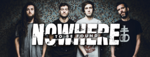 Nowhere To Be Found, Nowhere To Be Found band, Nowhere To Be Found Traverse feat Matty Mullins of Memphis May Fire, Nowhere To Be Found Closer, Nowhere To Be Found Traverse, Listen to Nowhere To Be Found Traverse, Stream Nowhere To Be Found Traverse, Ascolta Nowhere To Be Found Traverse, new single by Nowhere To Be Found, alternative metal bands, alternative metal releases 2019, new alternative metal songs 2019, new alternative metal music 2019, sickandsound, alternative metal reviews, Henrik Udd, Ted Jensen, Portuguese metal, metalcore, alternative metal, Matty Mullins of Memphis May Fire, WRecords Studios, Memphia Music PR, Jade Perry, Nowhere To Be Found Safe Haven, Nowhere To Be Found sophomore album, Nowhere To Be Found Traverse review, Nowhere To Be Found Traverse recensione, underground alternative metal, underground alternative metal albums, underground alternative metal bands, NTFB, NTBF band, Tiago Duarte, Manel Gomes, Miguel Rodrigues, João Quintais, Nowhere To Be Found interview, interviews, Nowhere To Be Found The Prey feat. Tyron Layley of New Volume