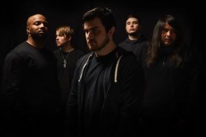 Of Virtue, Of Virtue band, Of Virtue metalcore band, Of Virtue Suffer, Tyler Ennis, Damon Tate, Michael Valadez, Jon Fox, Kyle Pruehs, Scarim Management, Of Virtue To Breathe Again EP, Of Virtue Heartsounds, Of Virtue Learn/Love EP, Of Virtue Salvation, Of Virtue Torn Apart, Of Virtue Surrounded, Of Virtue Ghost Town, Oliver Kamyszew, sickandsound, new single by Of Virtue, new metalcore releases January 2019, new metalcore songs January 2019, new metalcore single January 2019, metalcore 2019, Of Virtue Kingsmen Blessing A Curse tour February 2019, Of Virtue tour 2019 dates, metalcore, metalcore bands, new metalcore songs, new metalcore, metalcore press release, metalcore announcement, Of Virtue sign to SharpTone Records, SharpTone Records, SharpTone Records new bands, Of Virtue Suffer review, Listen to Of Virtue Suffer, Stream Of Virtue Suffer, Of Virtue SharpTone Records, Scarim Management, interview with Tyler Ennis Of Virtue, Of Virtue interview, interviews, NowPlaying, OfVirtueSuffer